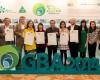 Photos at Green Building Award Ceremony 2014 (1)