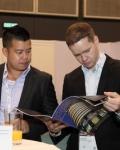 PRC 杂志 Build4Asia 鸡尾酒会