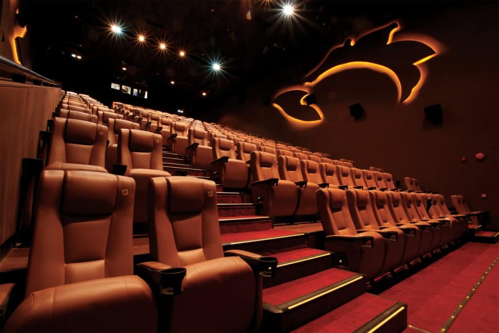 Movie theatre surprise az