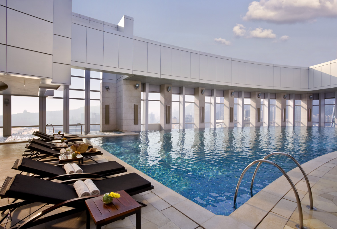 Hotels Leisure Prc Magazine
