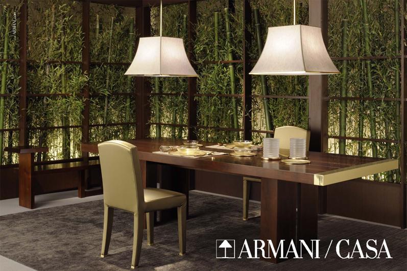 Armani Casa 2012 Product Launch 171 Prc Magazine