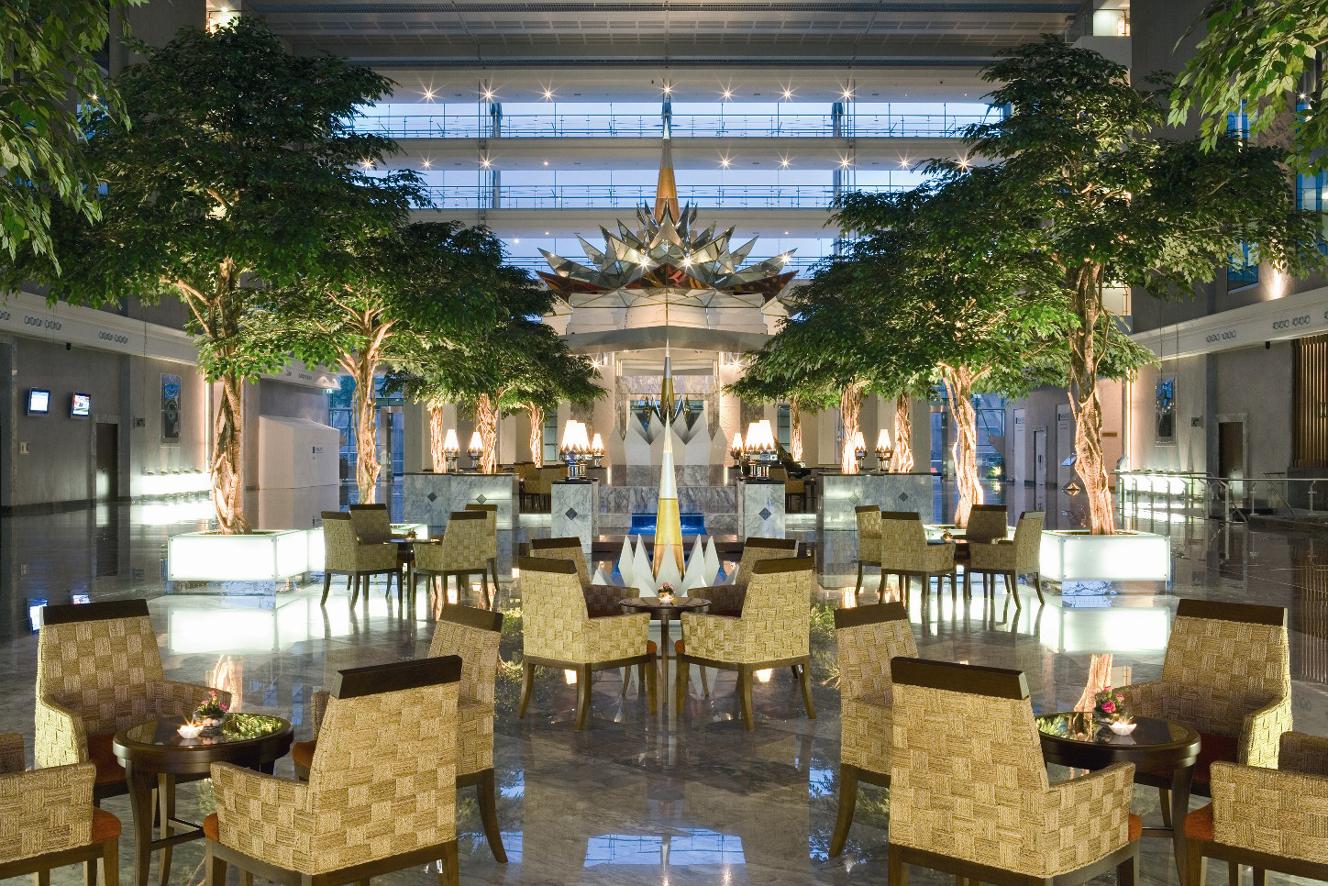 Bangkok Airport Hotels - Hotels Near Bangkok Airport BKK