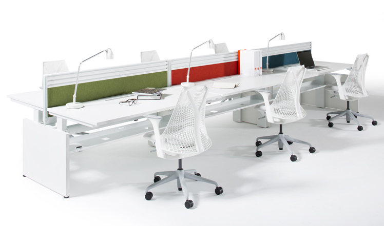 Herman Miller Asia Pacific Introduces The New Abak