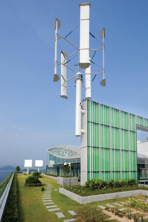 Green 18 Initiates Hong Kong S Sustainable Built Future