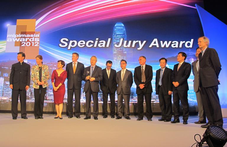 L&O Jury prize