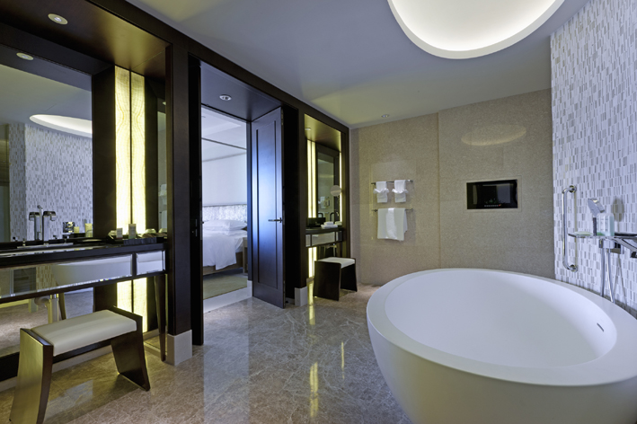 Photo #8 - Presidential Suite - Bathroom