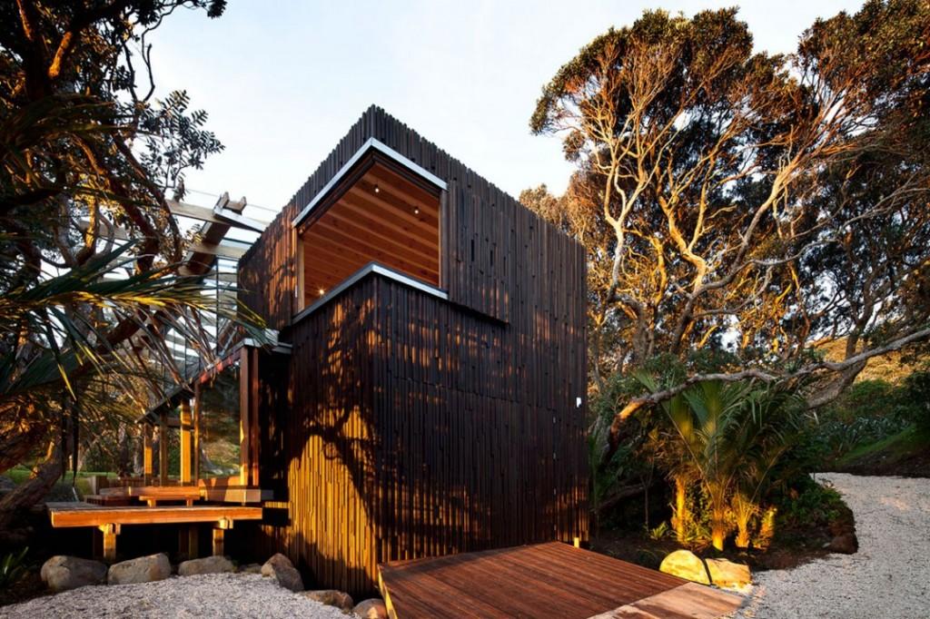 Pohutukawa House Herbst Architects 3