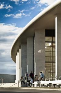ASB Sports Centre - C