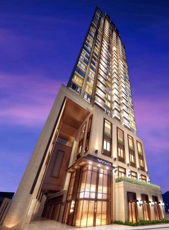 yoo Residence HK
