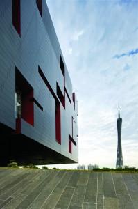 GuangDong Museum 3