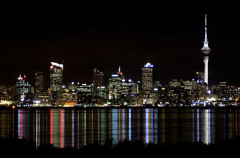 Auckland 3
