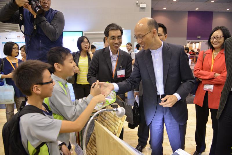 Eco Expo Asia  3