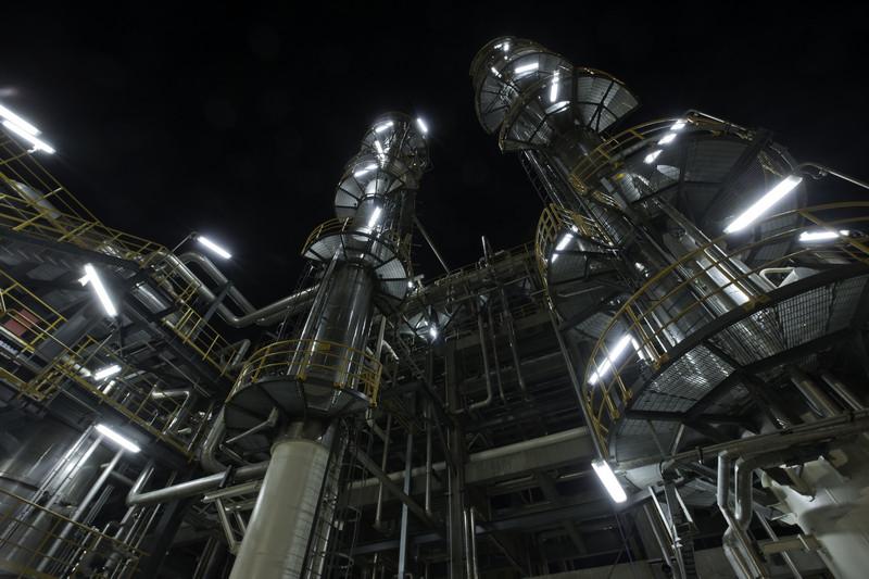 Hanas LNG Plant 2