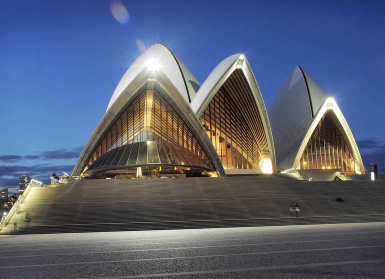 national geographic engineering connections sydney opera house - photo#11