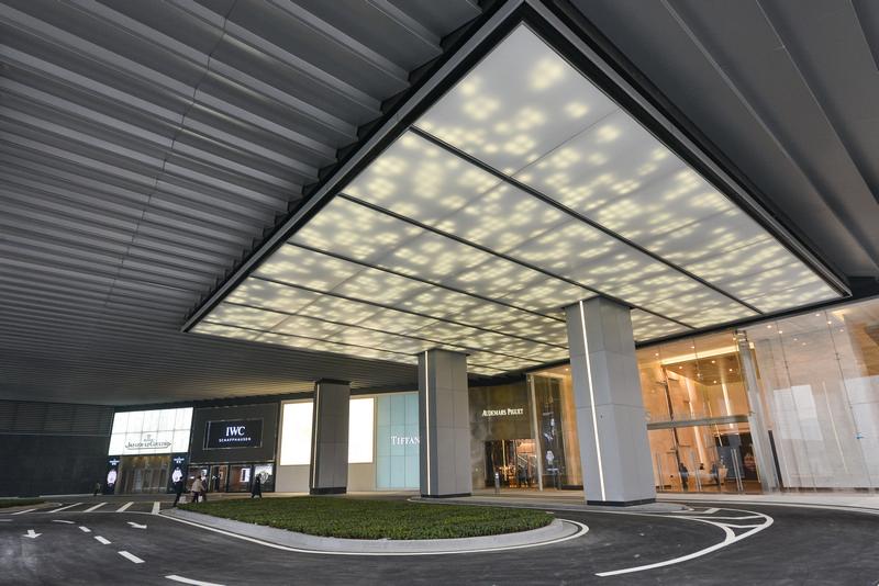 Chengdu IFS - Benoy Ltd (2)