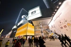 Chengdu IFS - Benoy Ltd (7)