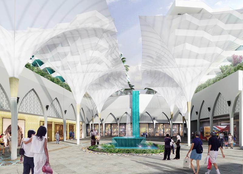 Final_penang_entrance view