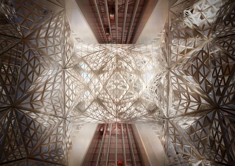 06. Lobby Atrium 03