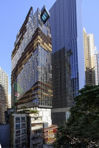 Hotel Indigo Hong Kong Island, Hong Kong; Project Design Director - Max Connop (7)