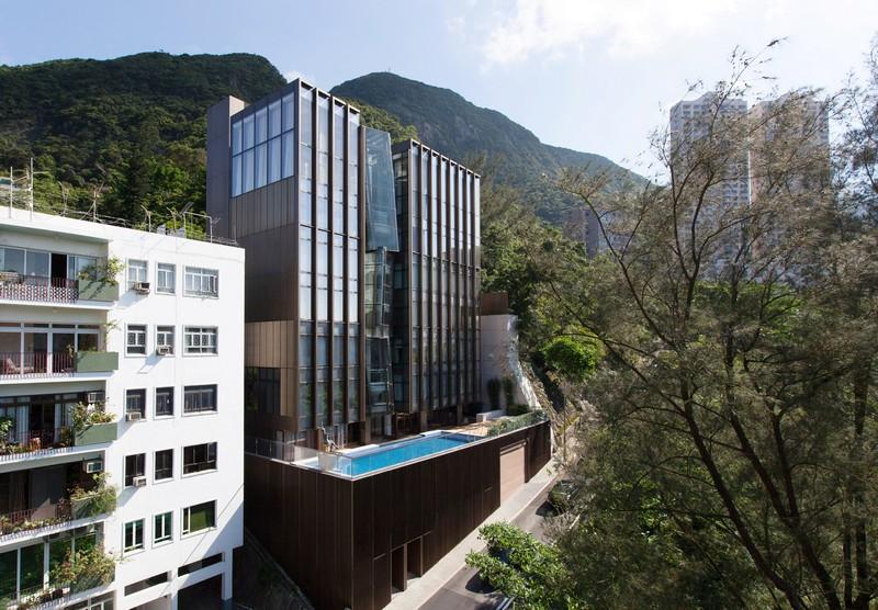 THR350, Hong Kong; Project Design Director - Ken Wai (2)