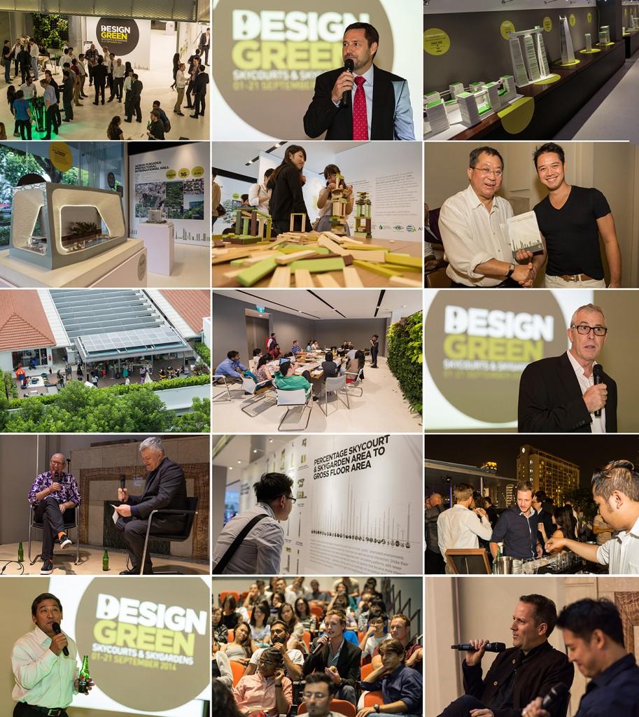 Design Green_Photo Highlights