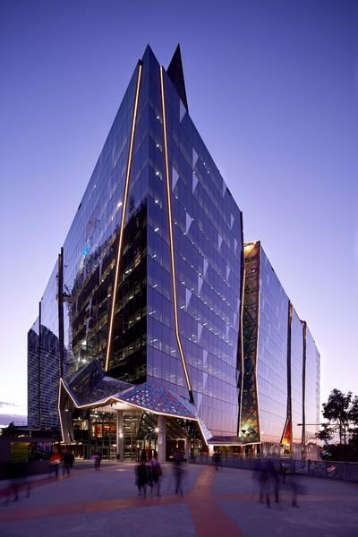 National Australia Bank - Woods Bagot