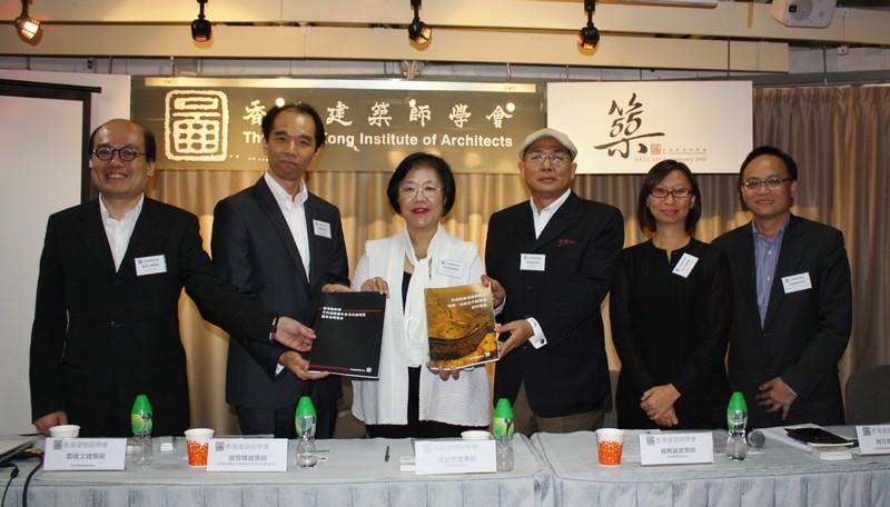 2014-10-23 HKIA Press Conference