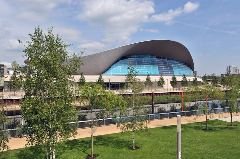 Queen Elizabeth Olympic Park_(c) Paul Carstairs _ Arup2