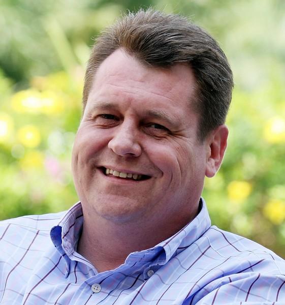 Bob Merrigan