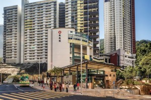 Kennedy Town By TFP-50