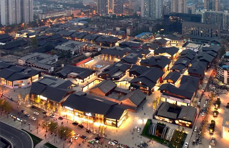 Taikoo Li Chengdu 2 (MUST USE)