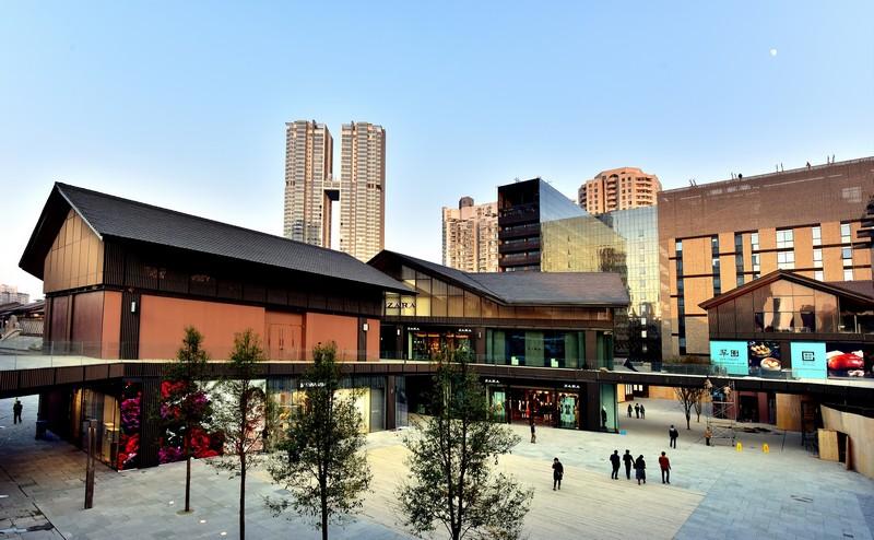 Taikoo Li Chengdu