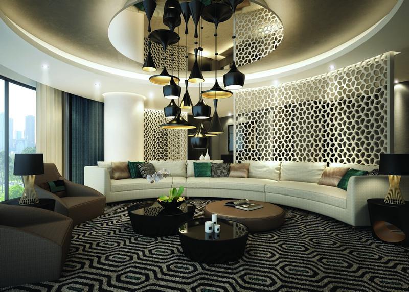 4 bay suite