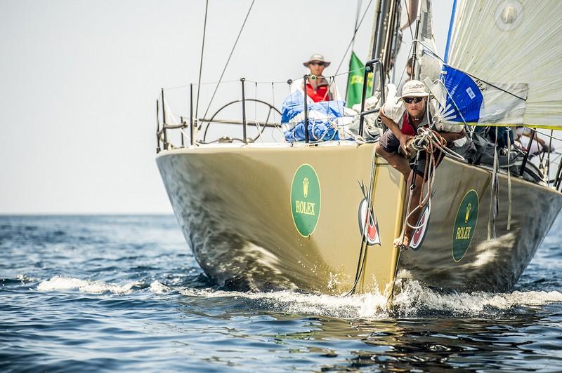 Rolex China Sea Race 2014