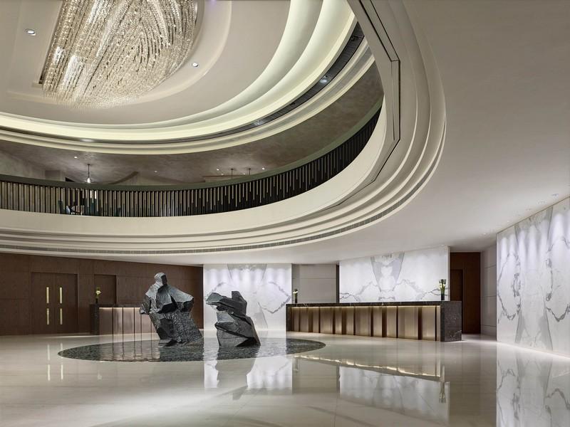 Cordis, Hong Kong - Lobby