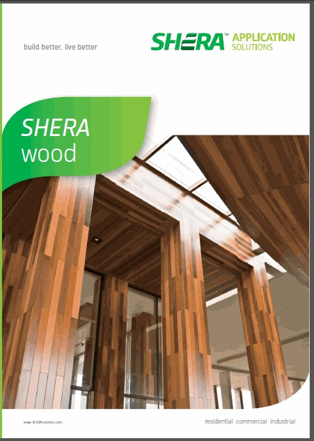 Shera Ply The High Performance Interior Panel For Asia