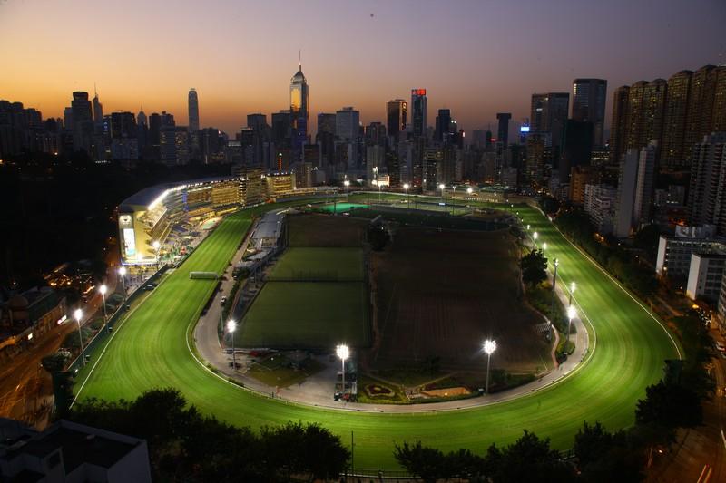 03 HV Racecourse