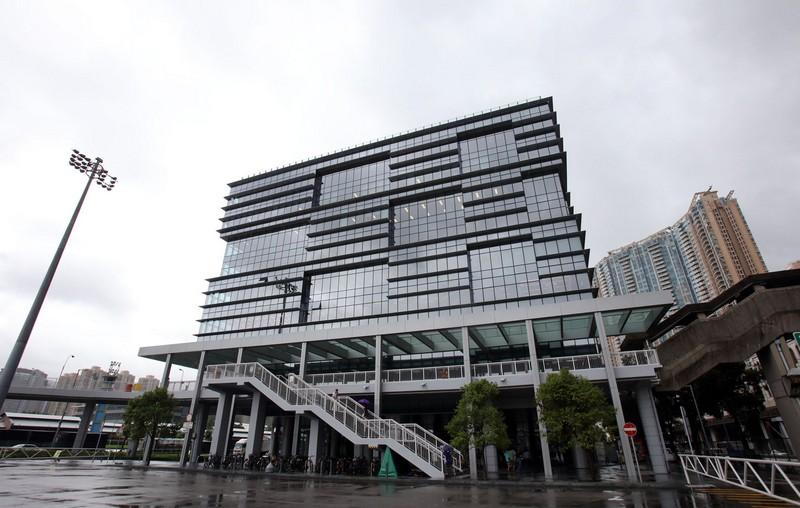 04 ST Communications & Technology Centre (SCTC)