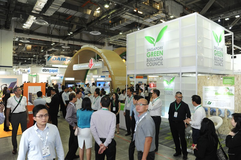 Pic 11 - BEX Asia sees more than 400 exhibiting companies this year