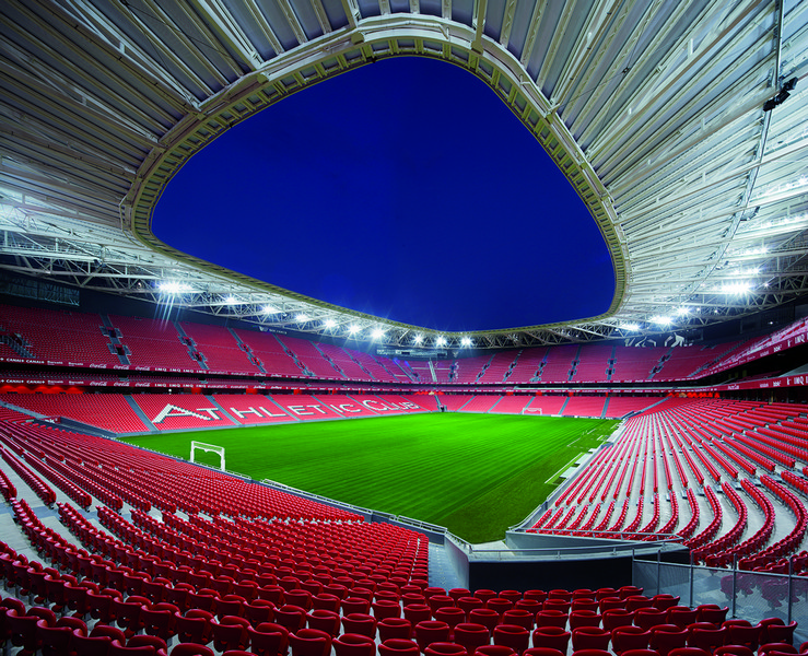 SPORT - San Mames Stadium