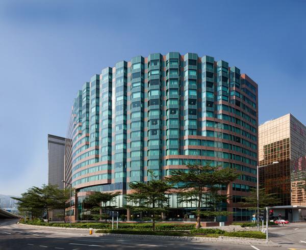 New World Millennium Hong Kong Hotel - Exterior 千禧新世界香港酒店外觀