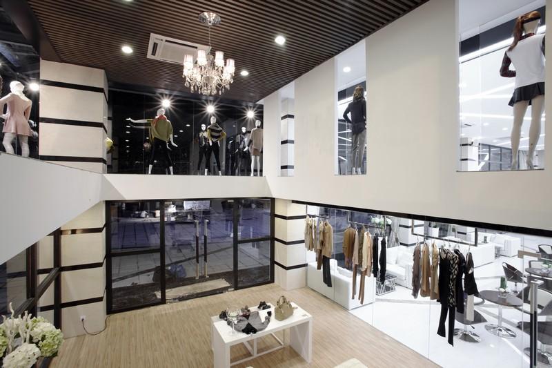 Content_Retail Interior