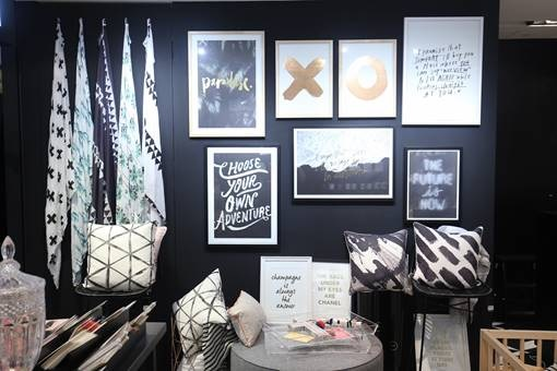 idecorate the affordable and luxurious home decor website launches its first store in lab. Black Bedroom Furniture Sets. Home Design Ideas