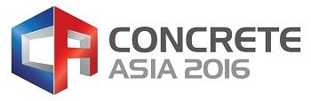 Concrete Logo 2016