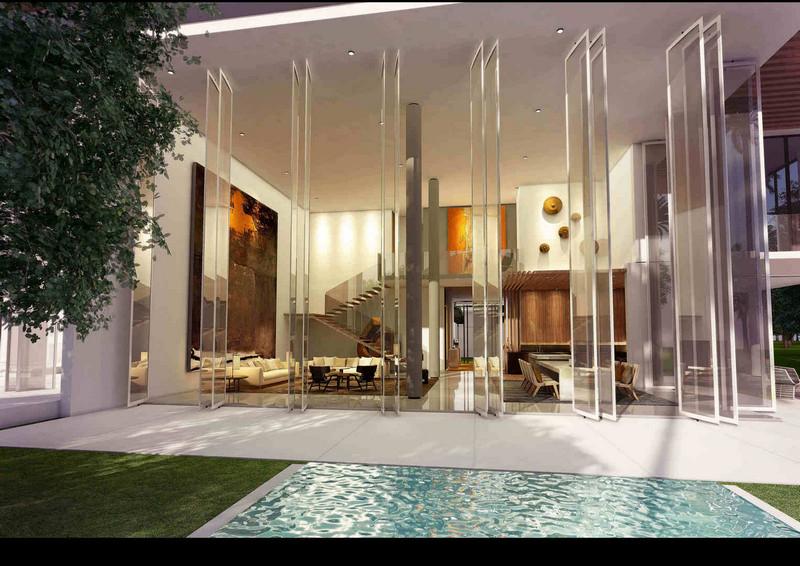 The Residences at Mandarin Oriental Bali 2 (S)