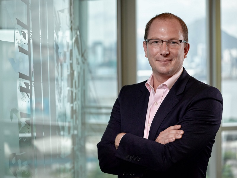 Tom Cartledge, CEO, Benoy