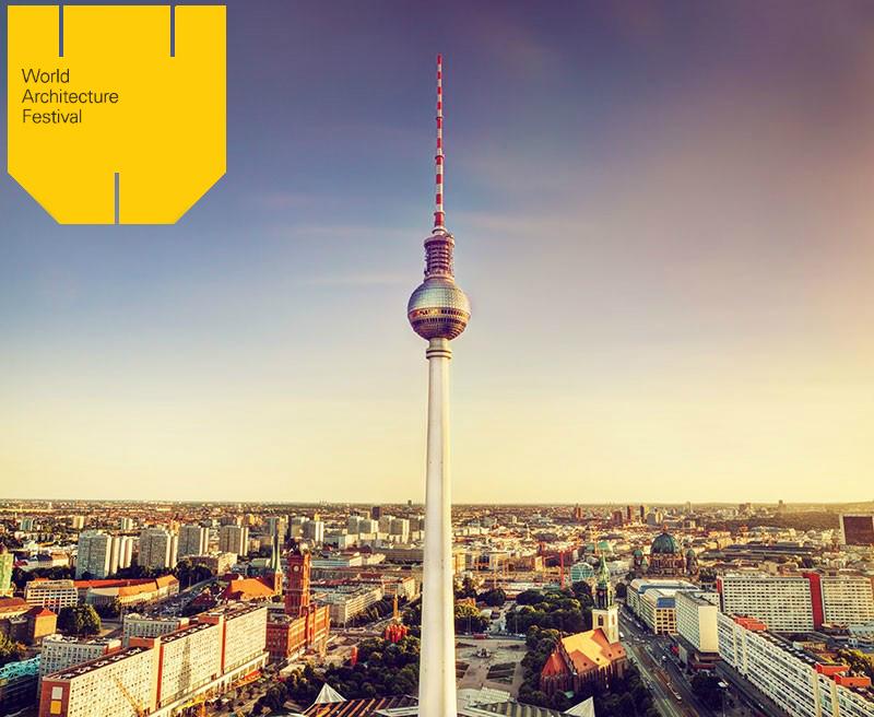 Berlin WAF