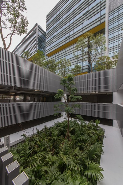 Courtyard in Capark_2s