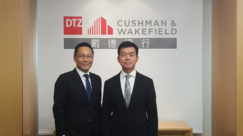 DTZC&W_Residential & Investment Market PC