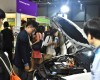 Eco Expo Asia 2016 features upgraded Green Transportation Experience Zone